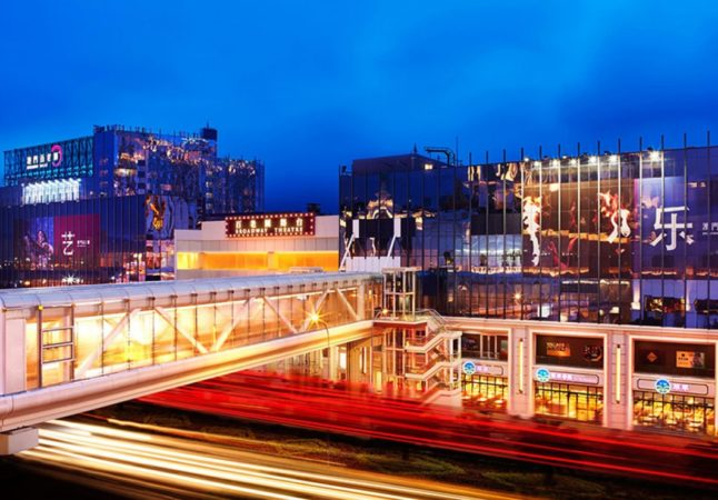 Broadway Macau: Viva La Broadway
