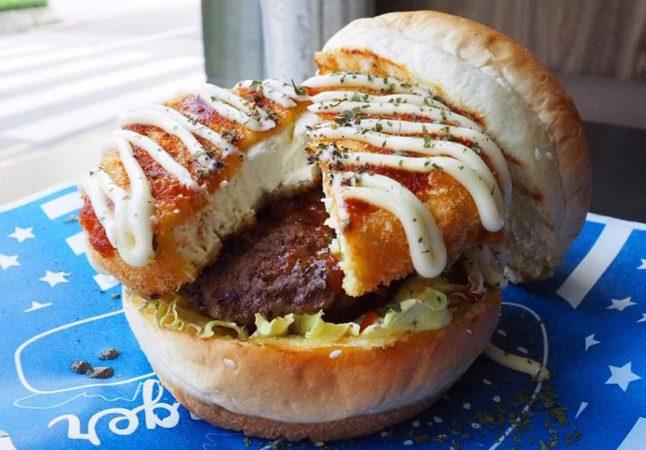 Grill Burger House 美式汉堡店