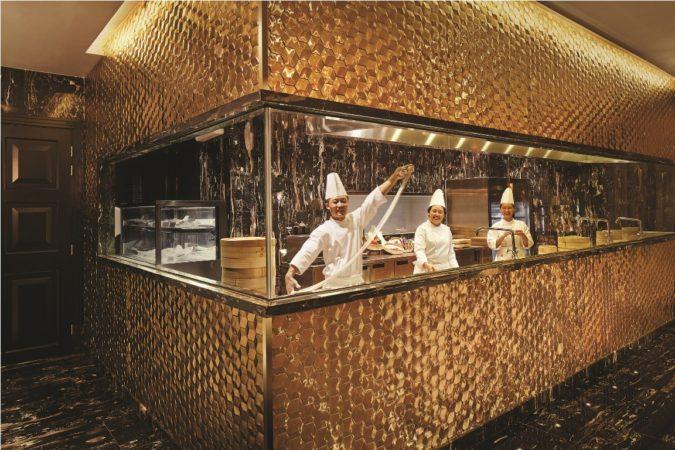 Feng Wei Ju: Chefs