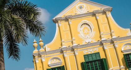 St. Dominic's Church: Decoration