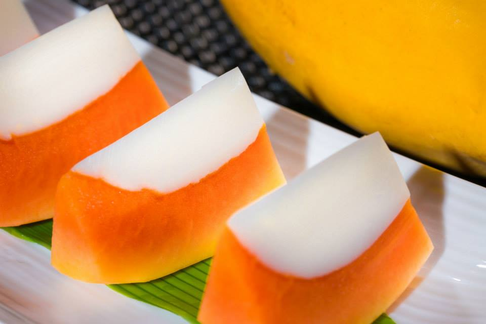 Teng Seng Chuen Yue Macau: Dessert