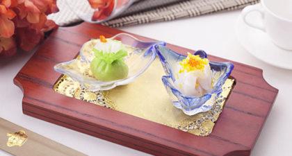 Grand Emperor Court: Dessert