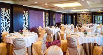 Kwun Hoi Heen: Dining Area