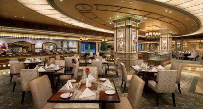 Praha Restaurant: Dining Area