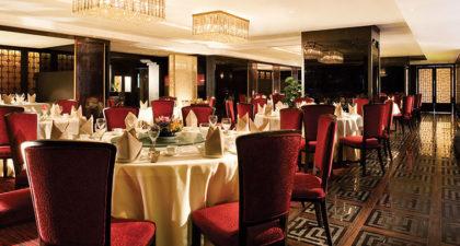Grand Emperor Hotel: Grand Emperor Court Dining Room