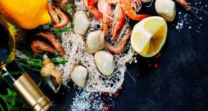 Feast: Seafood Feast