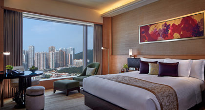 Galaxy Macau: Galaxy Suite