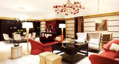 MGM Macau: Grand Suite