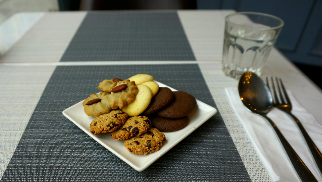 Mactugal Macau, Handmade Cookies