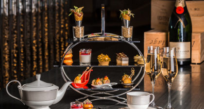 Belon: High Tea