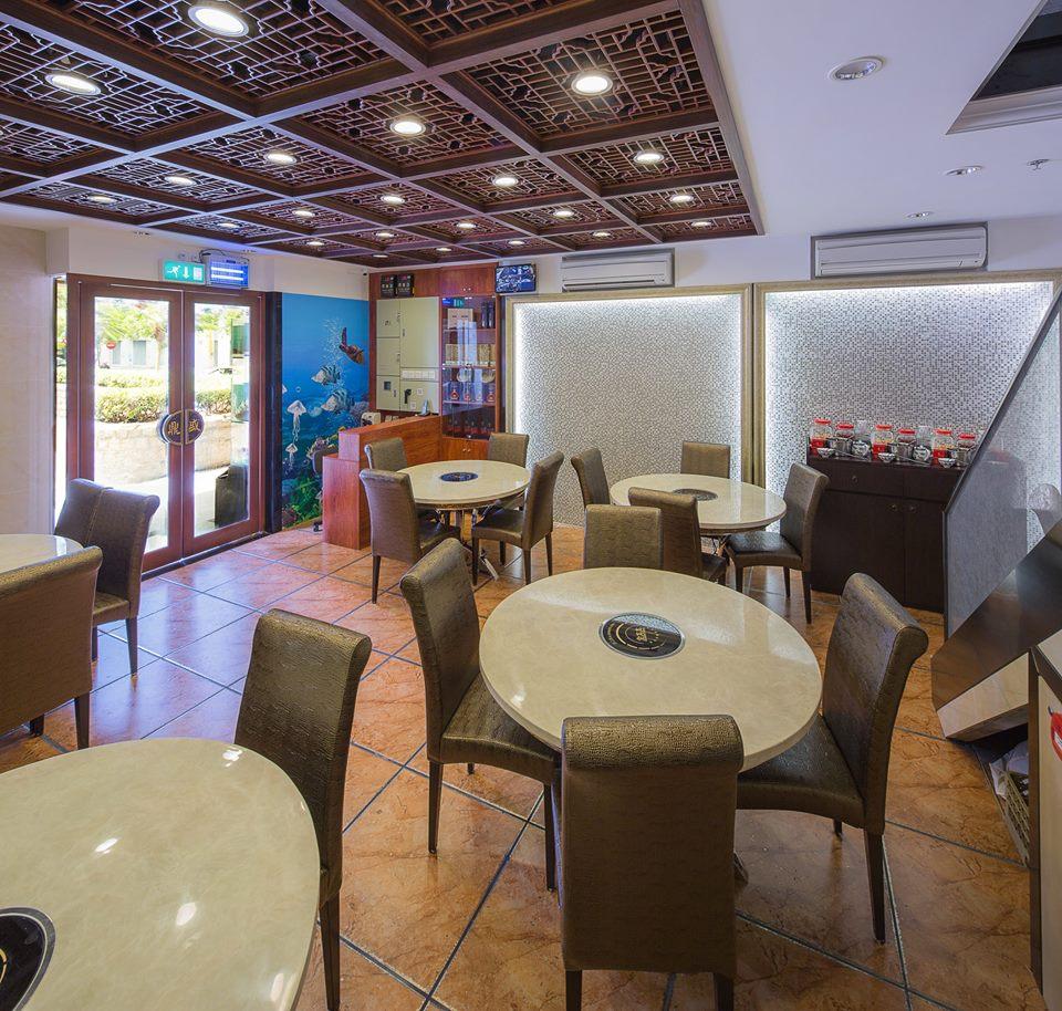 Teng Seng Chuen Yue Macau: Interior
