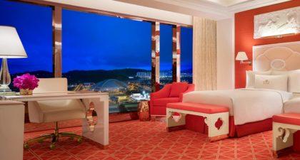 Wynn Palace Macau: Palace Room