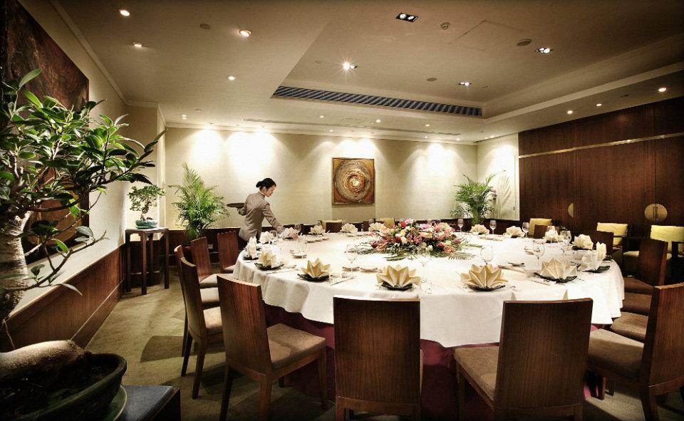 Lua Azul Macau: Private Room