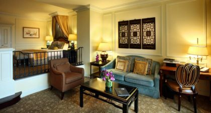 The Venetian Macao: Royale Suite