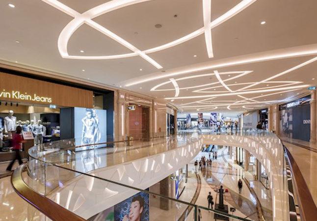 「澳門銀河」時尚匯購物中心