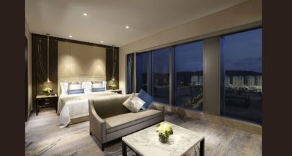 Studio City Macau: Star Premier King Suite