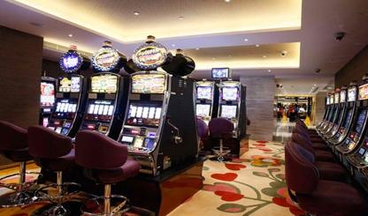 Casino Lan Kwai Fong